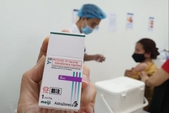 Japan to donate more COVID-19 vaccine to Vietnam