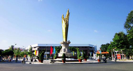 An Giang hướng tới kỷ niệm 190 năm thành lập tỉnh