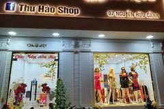 Thư Hào shop - điểm hẹn thời trang của phái đẹp