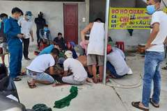 Quảng Trị: Ba học sinh bị đuối nước tử vong