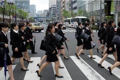 Bà nội trợ, lực lượng lao động tiềm năng tại Nhật Bản