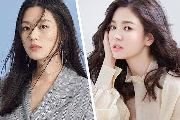 Cát sê hàng tỷ đồng cao ngất ngưởng của Song Hye Kyo, Song Joong Ki
