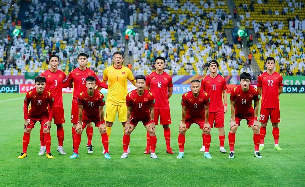 Tuyển Việt Nam chốt danh sách đấu Trung Quốc: Thầy Park chọn ai