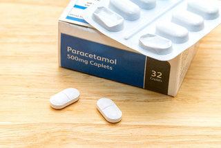 Lưu ý khi dùng thuốc hạ sốt paracetamol cho bệnh nhân Covid-19 tại nhà