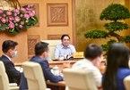 Thủ tướng: Việt Nam luôn cầu thị lắng nghe, chia sẻ khó khăn với doanh nghiệp
