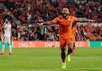 Hà Lan thắng to ở vòng loại World Cup nhờ người cũ MU