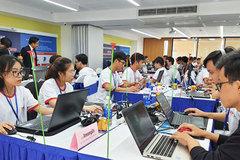 EVN tham gia diễn tập an toàn thông tin mạng ASEAN–Nhật Bản năm 2021