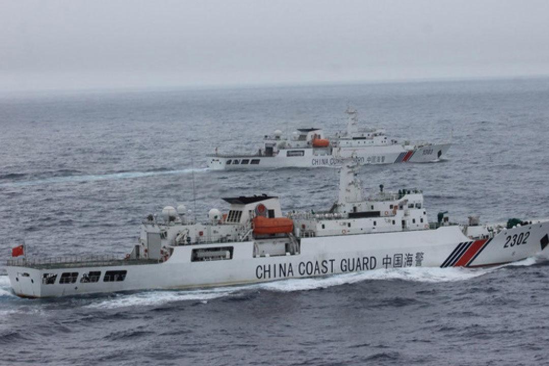 Sự mập mờ cố tình của Trung Quốc ở Biển Đông