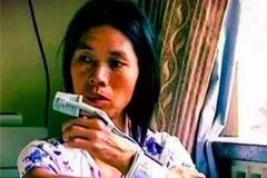 Người phụ nữ Trung Quốc không ngủ suốt 40 năm