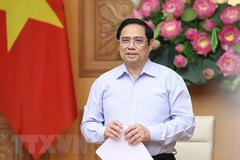 Vietnam hopes to receive more US support in COVID-19 combat: PM