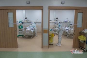 Bộ Y tế: Có hiện tượng y bác sĩ tự ý bỏ vị trí công tác