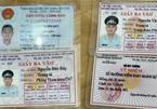 Trình thẻ quân đội giả để 'thông chốt' kiểm dịch Covid-19