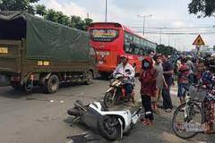 Bốn ngày nghỉ lễ, 24 người tử vong vì tai nạn giao thông