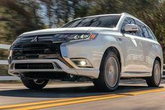 Top 10chiếc SUV bán lại 'mất giá' nhất năm 2021