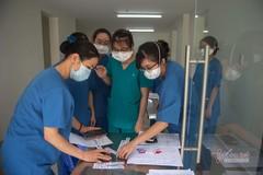Chủ tịch nước truy tặng Huân chương lao động cho 2 cán bộ y tế TP.HCM