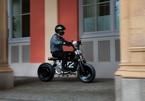 BMW tung ra xe máy điện nhỏ gọn dành cho khách hàng trẻ