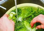 Sai lầm khi khử khuẩn thực phẩm phòng tránh Covid-19