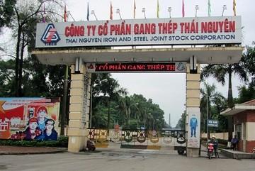 'Khai tử' dự án của Gang Thép Thái Nguyên và Tập đoàn Tiến Bộ