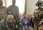 Quân đội Guinea bất ngờ đảo chính, bắt tổng thống, giải tán chính phủ