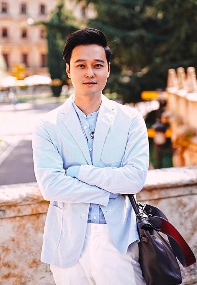 Quang Vinh 'Hoàng tử sơn ca': Già dặn sau nhiều thăng trầm cuộc đời