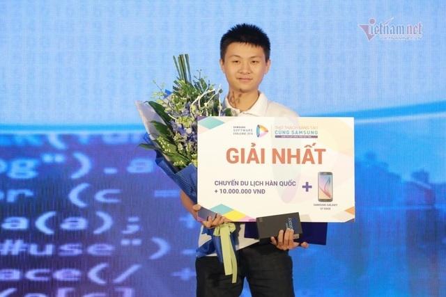 Cú sốc 'đội sổ' của nam sinh từng giành giải quốc gia và đi thi quốc tế