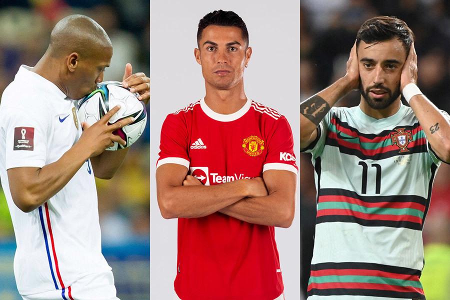 Ronaldo gặp thách thức, nóng tương lai Haaland