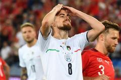 ĐKVĐ EURO lập siêu kỷ lục trong ngày Jorginho đá hỏng 11m