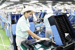 Nhà máy Thăng Long: Sử dụng năng lượng hiệu quả nhờ áp dụng giải pháp quản lý nội vi và giải pháp có đầu tư thấp