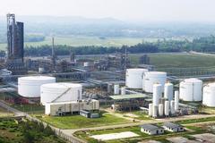 Các đơn vị chế biến dầu khí liên tục cải tiến, tối ưu để giảm tiêu hao năng lượng