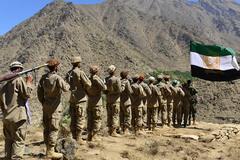 Thủ lĩnh đối lập đòi Taliban rút lui, Italia dời đại sứ quán khỏi Afghanistan