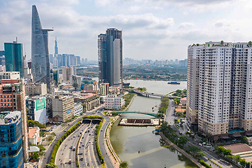 HCM City prepares for economic recovery plan after September 15