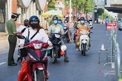 Người dân có được về quê khi Hà Nội phân thành 3 vùng chống dịch?