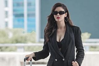 Trương Quỳnh Anh cá tính, Lý Nhã Kỳ gợi cảm