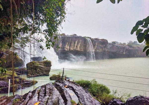 A memorable trip to Dak Lak