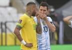 BXH vòng loại World Cup 2022 - KV Nam Mỹ mới nhất