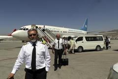 Taliban ngăn cản máy bay chở người rời khỏi Afghanistan