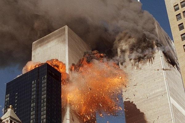 Giải mã khía cạnh quân sự của vụ khủng bố 11/9/2001