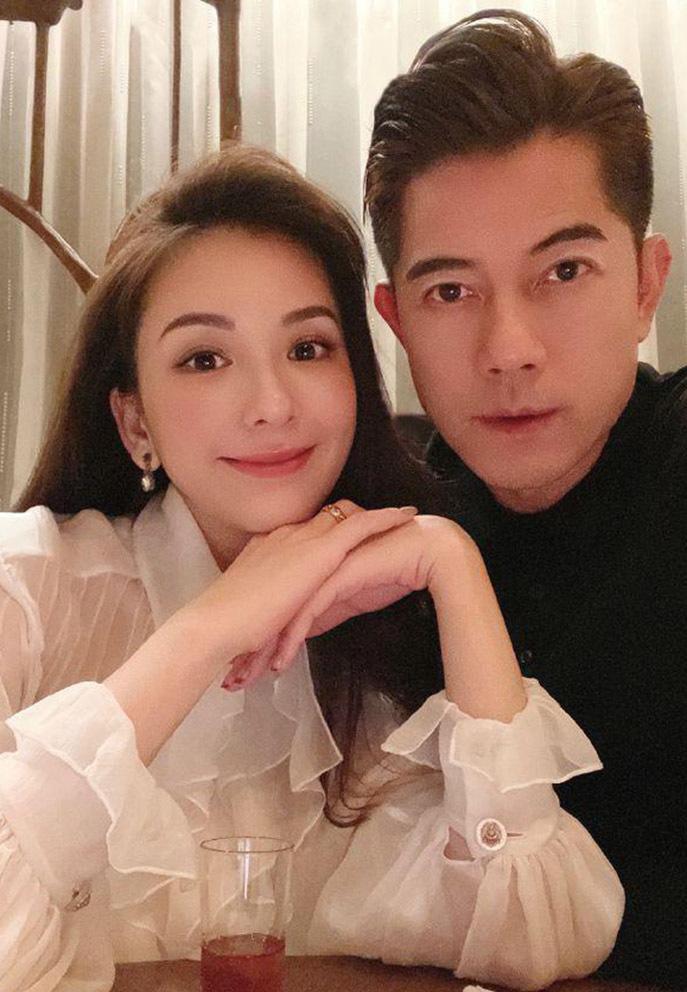 Vợ kém 22 tuổi của Quách Phú Thành lên tiếng khi bị tố trong đường dây 'săn đại gia'