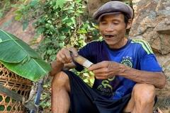 """Vietnam's """"forest man"""" Ho Van Lang passes away"""