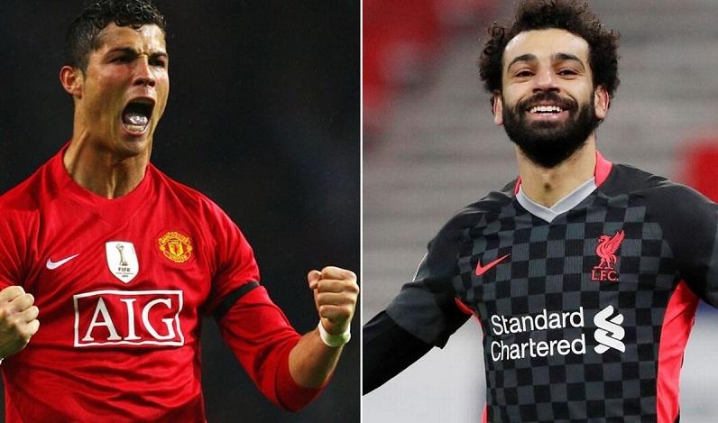 Salah hét lương cao hơn Ronaldo, Liverpool tối tăm mặt mũi