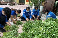 Trường đại học hỗ trợ hơn 1.200 sinh viên 'mắc kẹt' tại Hà Nội