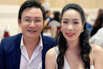 NSƯT Trịnh Kim Chi: Túng tiền cũng không bán nhẫn kim cương chồng tặng!