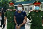 'Đầu gấu' nhận án vì tấn công cảnh sát ở chốt kiểm dịch tại Hà Nội