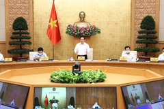 Prime Minister chairs August cabinet meeting