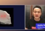 Tiểu Jack Ma giải thích lý do chi nửa triệu USD mua bức ảnh tảng đá