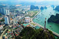 Quảng Ninh tiếp tục tạo đột phá về phát triển hạ tầng