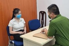 Vượt chốt kiểm dịch Covid-19 để vào khách sạn mua bán dâm ở Hà Nội