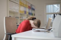 Nhiều người Mỹ bị cấp trên giám sát khi làm việc tại nhà