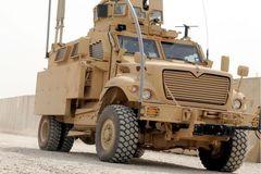 Loạt xe quân sự đắt đỏTaliban tiếp nhận 'miễn phí' từ Mỹ