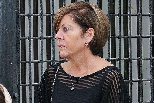 Kết buồn của người phụ nữ trúng số 27 triệu bảng Anh